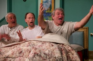 """Hotbed Hotel"" promises laughs galore when it opens at The Grange on Feb. 15."
