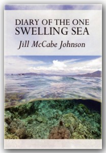 Diary of the One Swelling Sea by Orcas poet Jill McCabe Johnson