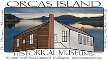 Historical museum logo