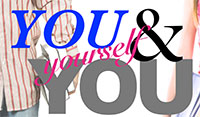 You Yourself You Poster