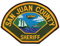 SJC Sheriff Patch