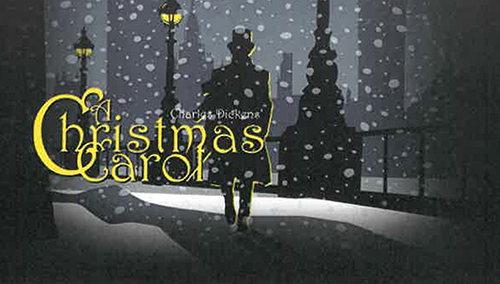 Auditions: A Christmas Carol - Orcas Issues: News & Views