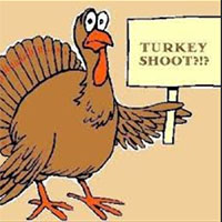 Time for annual Turkey Shoot wherein no turkeys are shot - Orcas ...